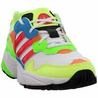 adidas Yung-96 Junior Sneakers Casual   Sneakers Multi Boys - Size 4.5 M