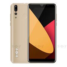 "6"" Xgody 16gb Android 9.0 Mobile Phone Quad Core Dual SIM 3g Smartphone Unlocked"