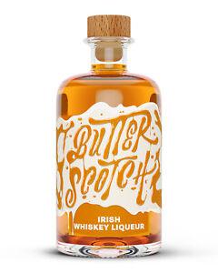 Butterscotch - Irish Whiskey Liqueur 0,5l