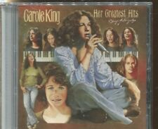 CAROLE KING - HER GREATEST HITS - CD
