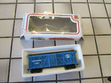 bachmann Great Northern 41 foot wood stock car Ho scale /