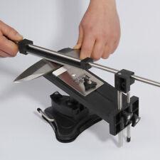 Behoben-Angle Sharpener Profi-KüChe Messer MesserschäRfer Kit System scheib