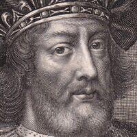 Portrait XVIIe Philippe Ier Roi Des Francs Anne De Kiev Capétiens