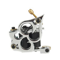 Classic Professional Coil Tattoo Machine Gun for Liner Shader Supply 1Pc