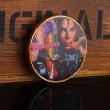 Michael Jackson Commemorative Coin Gifts Gift