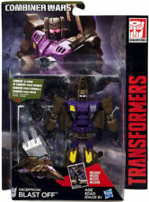 Transformers Generations Combiner Wars BLAST OFF Bruticus NEW FREE SHIPPING