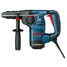 Bosch SDS+ ROTARY HAMMER GBH4-28DFR 800W Quick Change Chuck System