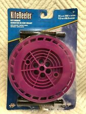 Kite Reeler Winder by Brainstorm 25 LB 200 FT Age 8+ Instructions Quick and Easy