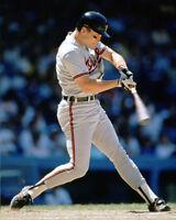 1994 Baltimore Orioles CAL RIPKEN JR Glossy 8x10 Photo Baseball Print Poster