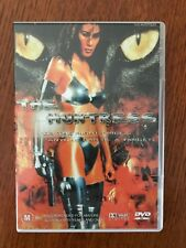 Pau mui: The Huntress DVD Region 4 Disc VGC
