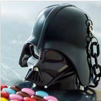 Tokyo Disneyland Limited Star Wars Darth Vader Snack case Disney Souvenir