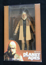 Dr. Zaius Chief Defender of the Faith in Planet of the Apes : New, Still Sealed