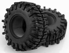 "RC4WD 2.2"" Mud Slingers Rock Crawler Tires (2) Z-T0097 RC4SLINGER22"
