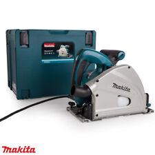 Makita SP6000J Sierra Circular De Corte De Inmersión 240 V 165 mm Con Funda Makita MAKPAC