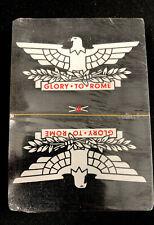 Glory to Rome Black Box Edition - 36 Card Bonus Promo Pack - Factory Sealed O20