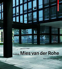 NEW Ludwig Mies van der Rohe (German Edition) by Jean-Louis Cohen
