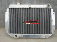 3 Row 56mm for Holden HQ HJ HX HZ 253 & 308 V8 all Aluminum Radiator manual auto