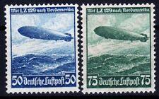 === DR Drittes Reich  Mi. 606-607 (*), Kat. 55€ ===