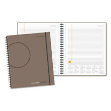 At-A-Glance Plan. Write. Remember. Notebook with Reference Calendar 9 3/16 x 11