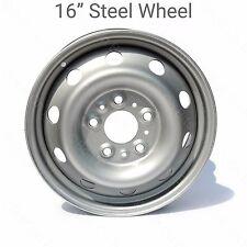 "16"" Wheel Rim LDV Maxus 2.5D CRD using R16 Tyres"