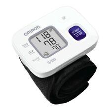 Omron HEM-6161 Basic Wrist Blood Pressure Monitor 5 Years AU/NZ Warranty