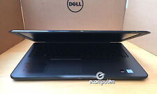 Dell Inspiron 15 5567 3.5ghz 7th generación i7, 8 GB, 1 TB, 4 GB NEGRO AMD M445, Dvdrw