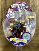 Beta Ray Bill Vintage Silver Surfer 30th Anniversary Figure New Toybiz 1997 90s