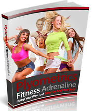 Plyometrics Fitness Adrenaline with Master Resell Rights