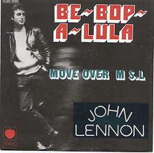 JOHN LENNON (THE BEATLES) - rare 7'' (45 tours) - France - Never played