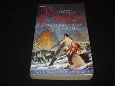 J. V. Jones - Das Dunkle Herz der Nacht - Das Schwert der Schatten 1