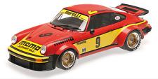 1:18 Porsche 934 n°9 Silverstone 1977 1/18 • Minichamps 155776409