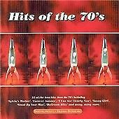 Various Artists - Hits of the 70's [Sony] (2001)