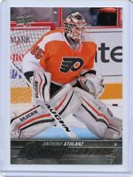 15/16 UPPER DECK YOUNG GUNS ROOKIE RC #488 ANTHONY STOLARZ FLYERS *46683