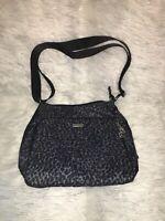 BAGGALLINI Crossbody Shoulder Bag Nylon Travel Pack MJH364 NEW