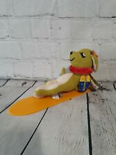 Dakin Hawaiian Hound Dog Dream Pet NEW WITH TAGS Made in China COLLECTABLE GIFT