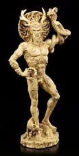Cernunnos Figur - Keltischer Gott der Fruchtbarkeit - Wicca Altarfigur Dkeo
