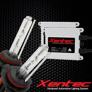 XENTEC AC Slim Conversion HID Kit H1 H3 H4 H7 H8 H10 H11 H13 9004 9005 9006 9007