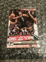 2018-19 Panini Chronicles Pink Shai Gilgeous-Alexander Rookie RC #113 Clippers