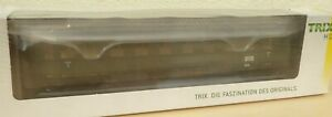 Trix 23384 Pike - Voiture Express Train 3.Klasse La DB Époque 3 Vor 1956,Neuf IN
