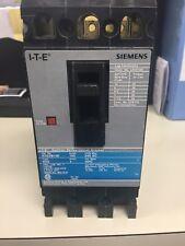 NEW SIEMENS I-T-E MOLDED CASE CIRCUIT BREAKER 100A 3 POLE 250V