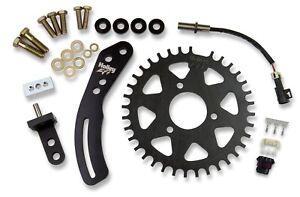 Ignition Crank Trigger Kit Holley 556 113