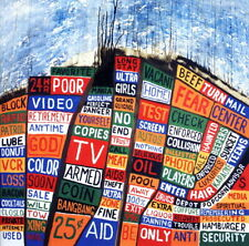 Radiohead: Hail to the Thief CD (2002, Capitol Records)