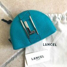 Porte-monnaie et portefeuilles Lancel en cuir pour femme
