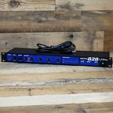 Motu 828 FireWire Audio Recording Interface mk1 mkI Original Computer U143446