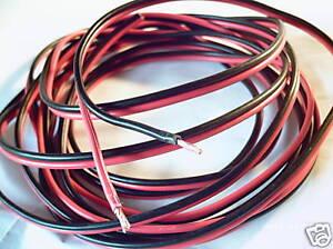 LAUTSPRECHERKABEL SC 250  2 x 2,5 qmm  99,99% OFC   -     1 METER