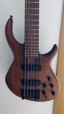 Tobias Signature 5st Electric Bass Guitar