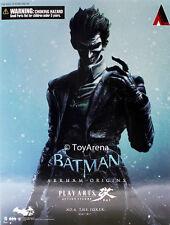 Batman Arkham Origins The Joker Play Arts Kai Action Figure Square-Enix