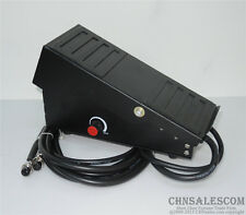 Japanese Type Foot Control Pedal Control Switch 23 Pins Matching Welder