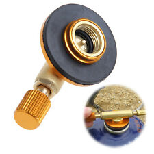 Stainless Steel Valve Flat Cylinder Control Switch Stove Accessories Outdoor Hot