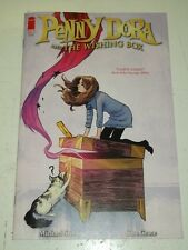PENNY DORA AND THE WISHING BOX #3 IMAGE COMICS NM (9.4)